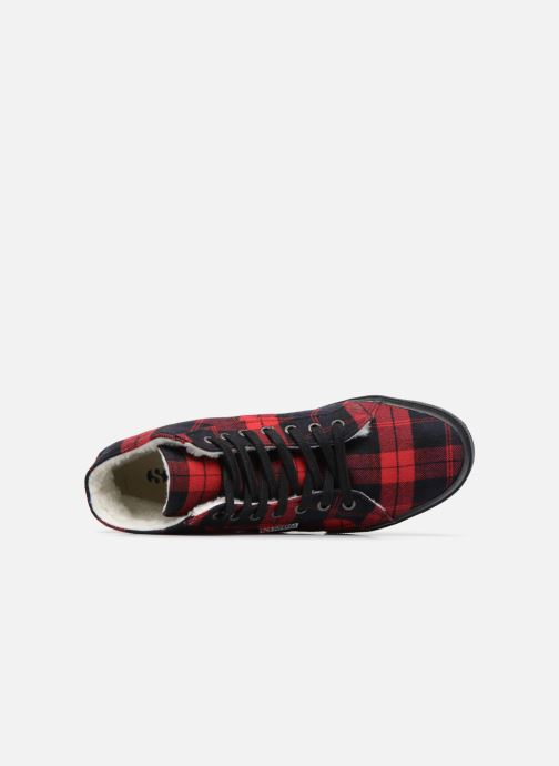 Sneakers Superga 2095 TWEEDBINU Rood links