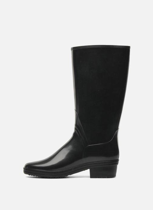 Bottines et boots Méduse Parking Noir vue face