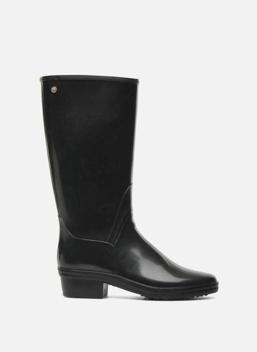 Bottines et boots Méduse Parking Noir vue derrière