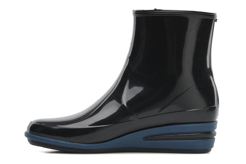 Stiefeletten & Boots Méduse Castic schwarz ansicht von vorne