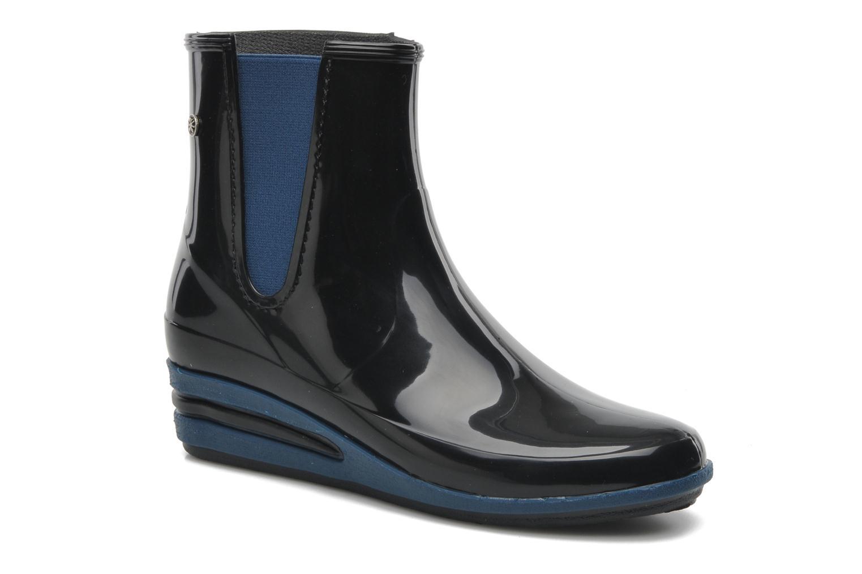 Stiefeletten & Boots Méduse Castic schwarz detaillierte ansicht/modell