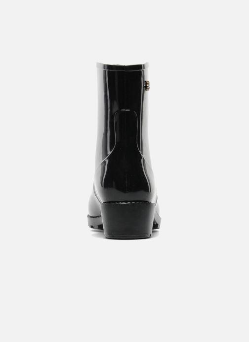 Bottines et boots Méduse Camaro Noir vue droite