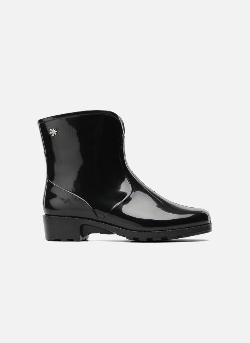 Bottines et boots Méduse Camaro Noir vue derrière
