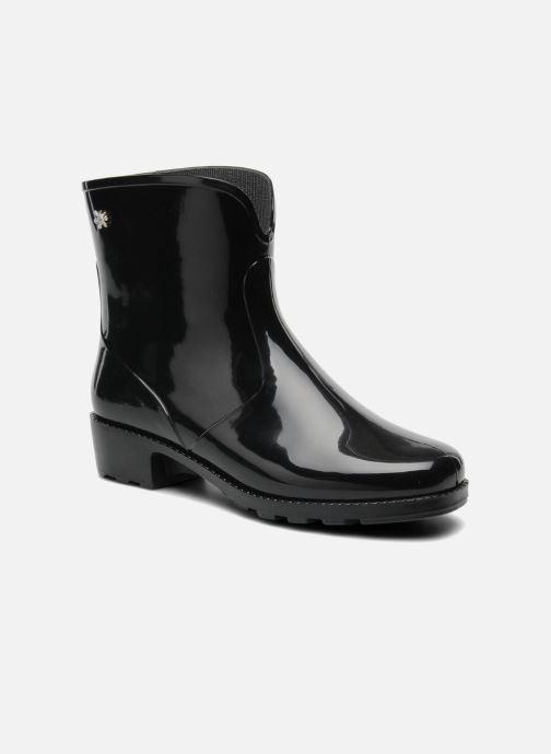 Bottines et boots Méduse Camaro Noir vue détail/paire