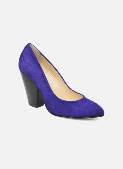 Zapatos de tacón B Store Bianca Pump Violeta      vista de detalle / par