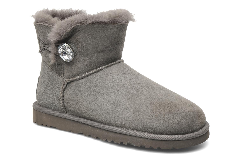 Boots Mini Sarenza Et Bling Button Bottines Bailey Chez gris Ugg UCwx0zqU