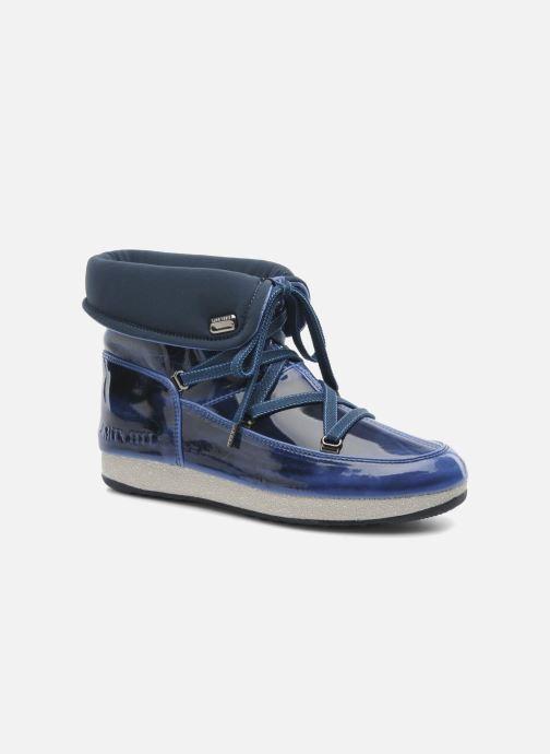 Boots en enkellaarsjes Moon Boot 3rd Avenue Blauw 3/4'