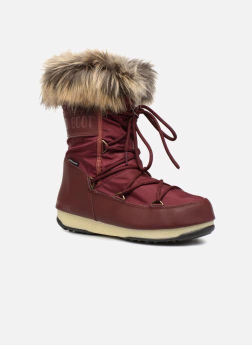 Boots en enkellaarsjes Dames Monaco Low