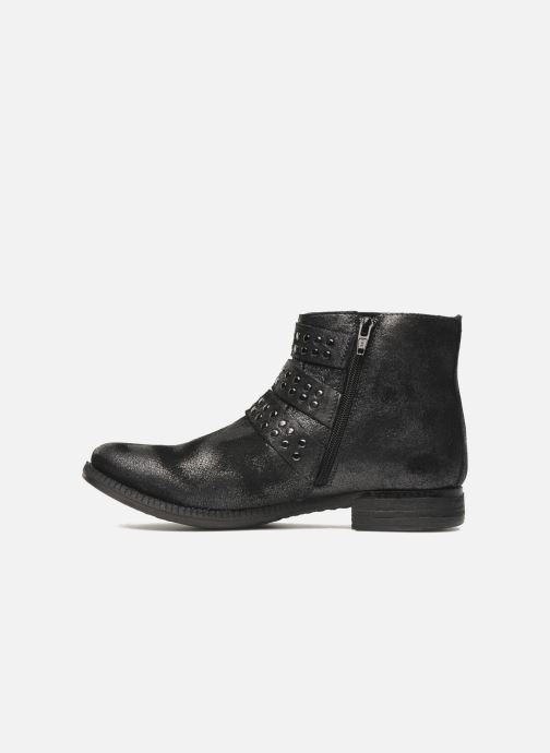 Ankle boots Khrio Gaiole Grey front view