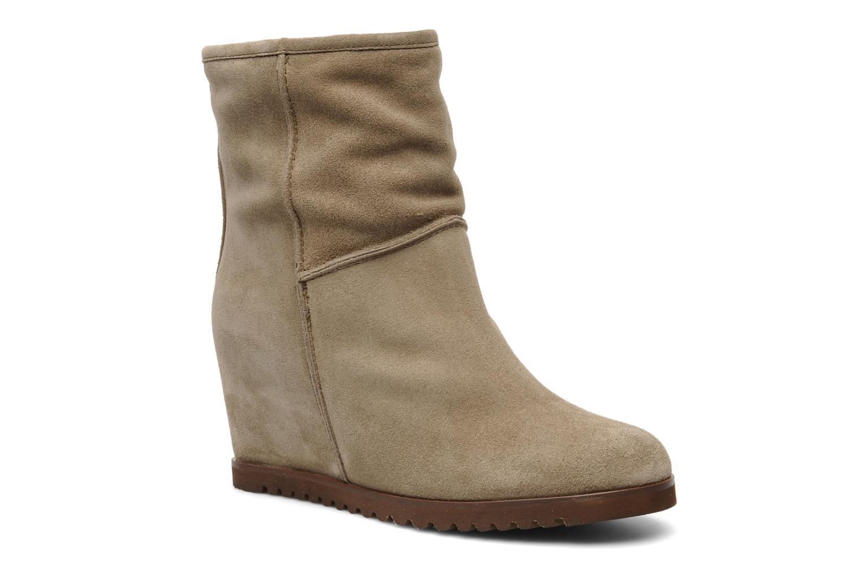 Zapatos de mujer baratos zapatos de mujer (Beige)  Fabio Rusconi Marta (Beige) mujer - Botines  en Más cómodo 54cbd2