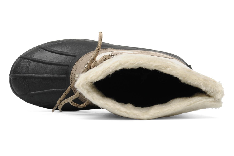 Chaussures de sport Trespass Florel Beige vue gauche