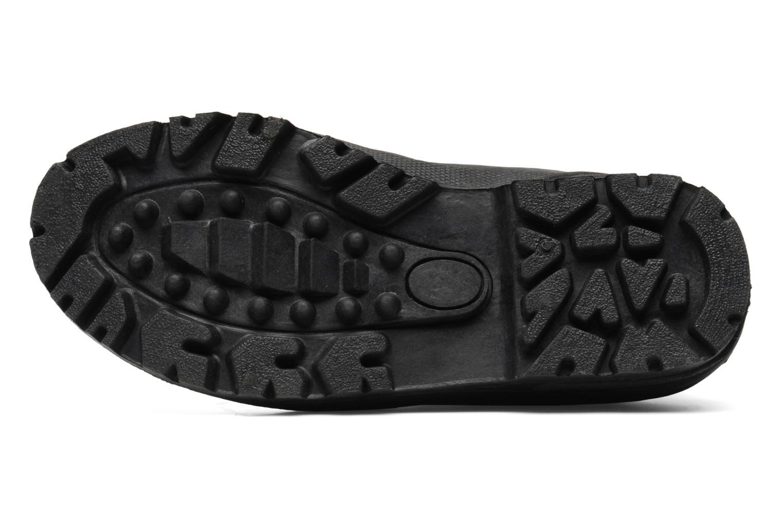 Chaussures de sport Trespass Florel Beige vue haut