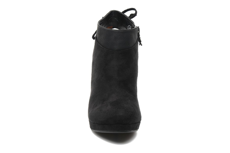 Bottines et boots Xti Baila Noir vue portées chaussures