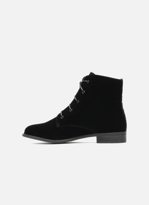 Ankle boots Shellys London Proskar Black front view