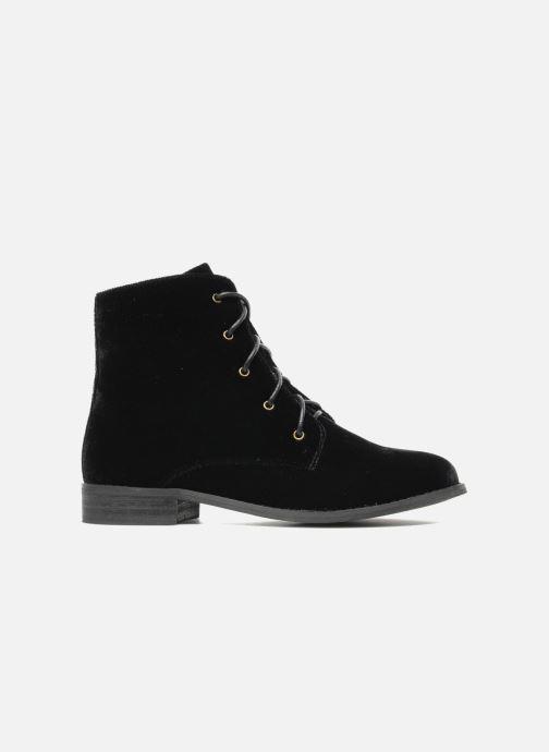 Ankle boots Shellys London Proskar Black back view