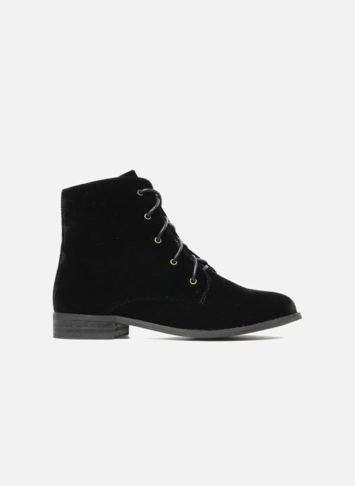 Ankle boots Shellys London Proskar Black back view