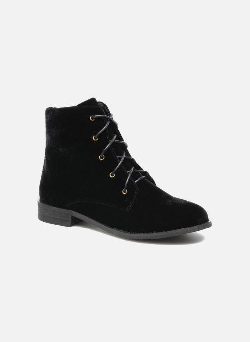 Boots en enkellaarsjes Shellys London Proskar Zwart detail