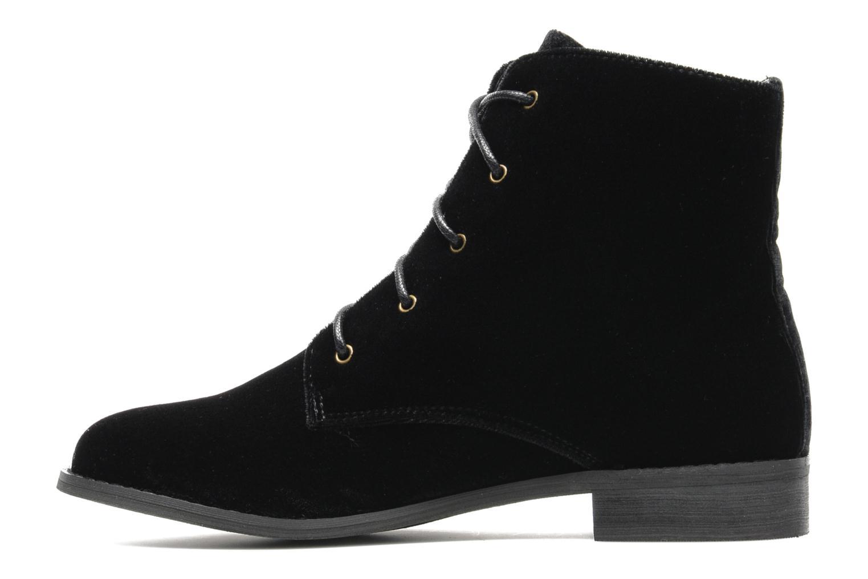 Bottines et boots Shellys London Proskar Noir vue face