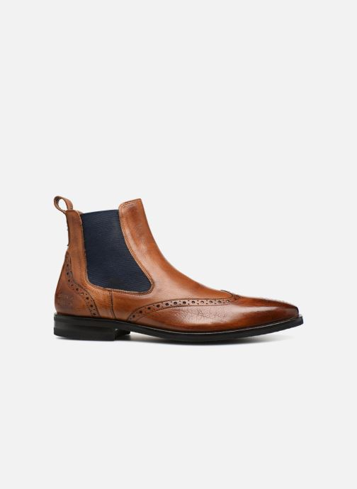 Bottines et boots Melvin & Hamilton ALEX 9 Marron vue derrière
