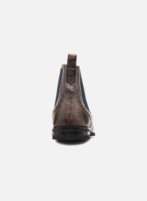 Stiefeletten & Boots Melvin & Hamilton ALEX 9 braun ansicht von rechts