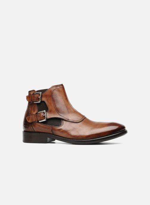Bottines et boots Melvin & Hamilton Malcom 8 Marron vue derrière