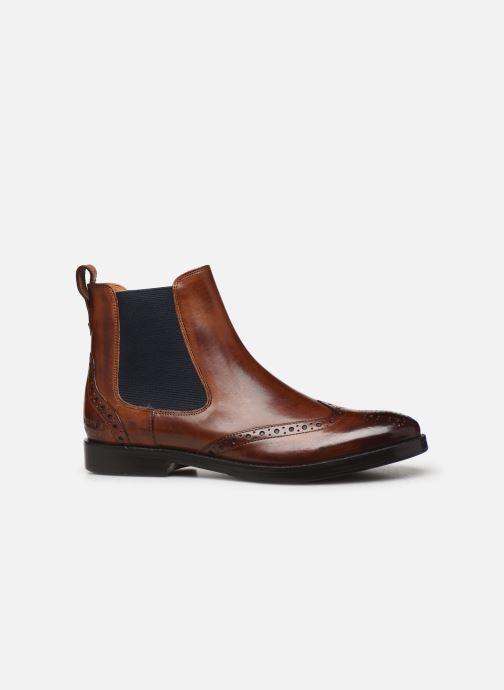 Bottines et boots Melvin & Hamilton Amelie 5 Marron vue derrière
