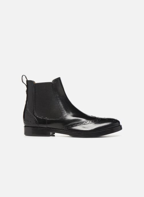 Stiefeletten & Boots Melvin & Hamilton Amelie 5 schwarz ansicht von hinten
