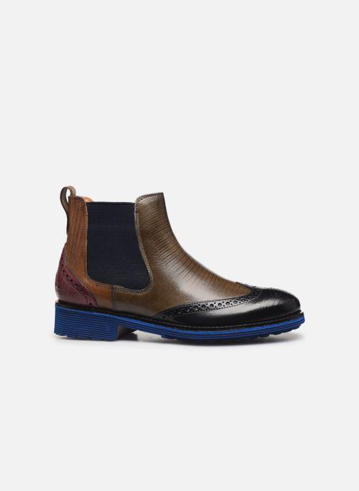 Bottines et boots Melvin & Hamilton Amelie 5 Multicolore vue derrière