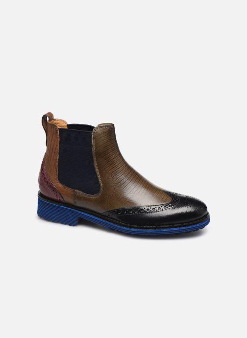 Boots en enkellaarsjes Dames Amelie 5