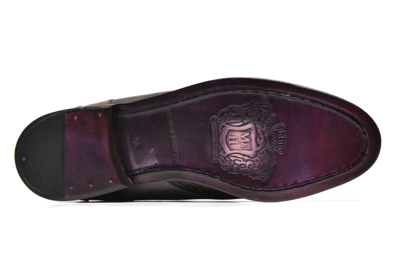 Bottines et boots Melvin & Hamilton Amelie 5 Multicolore vue haut