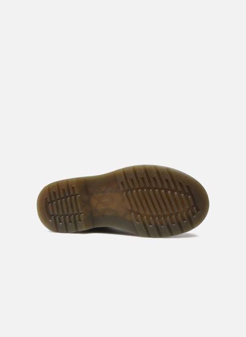 Stiefeletten & Boots Dr. Martens 1460 J weinrot ansicht von oben