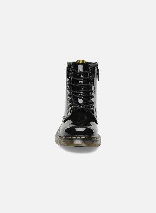 Stiefeletten & Boots Dr. Martens 1460 J schwarz schuhe getragen