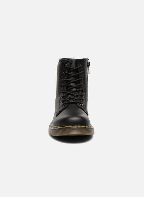 Boots en enkellaarsjes Dr. Martens 1460 J Zwart model