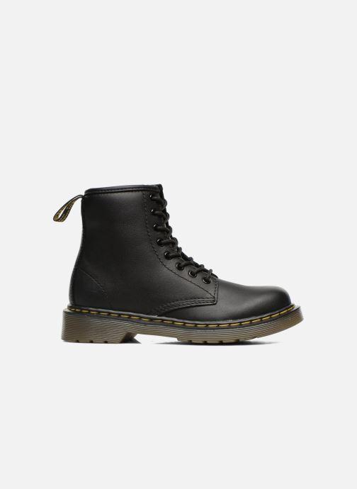 Bottines et boots Dr. Martens 1460 J Noir vue derrière