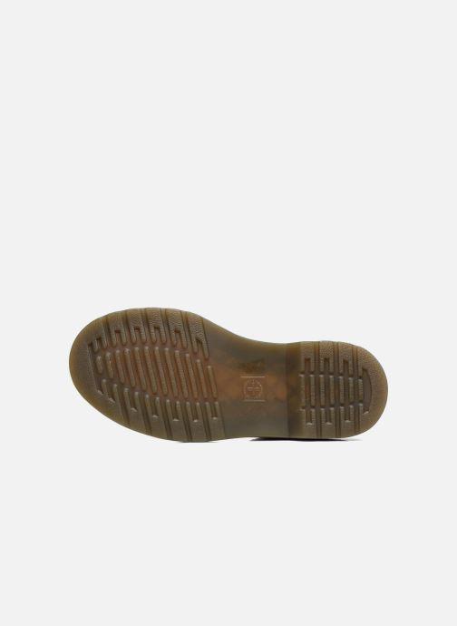 Stiefeletten & Boots Dr. Martens 1460 J schwarz ansicht von oben