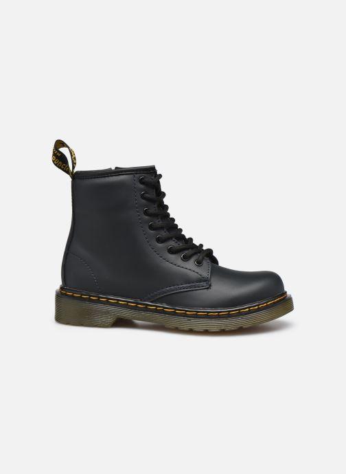 Bottines et boots Dr. Martens 1460 J Bleu vue derrière