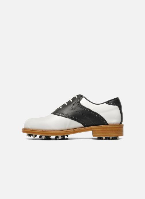Chaussures de sport Georgia Rose Golfy Noir vue face