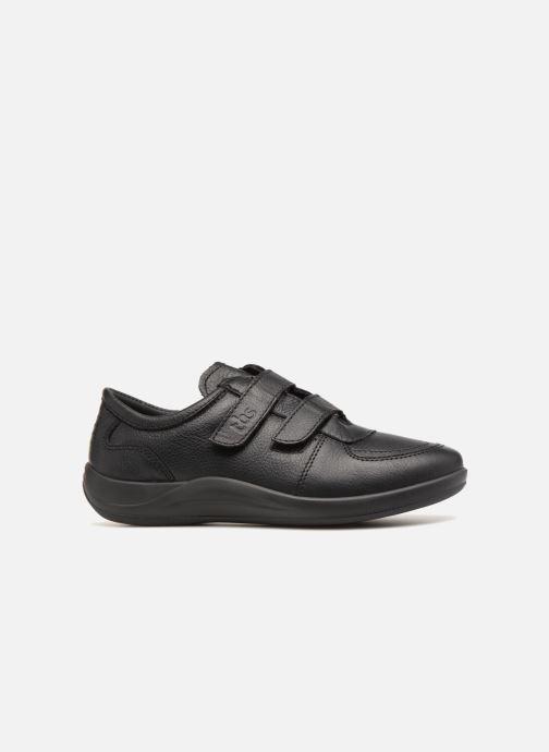 Sneakers TBS Easy Walk Accroc Nero immagine posteriore