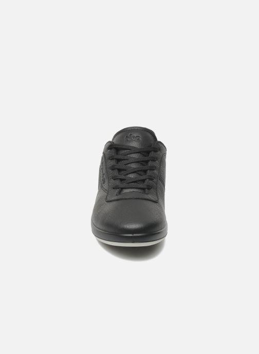 Sneakers TBS Easy Walk Anyway Zwart model