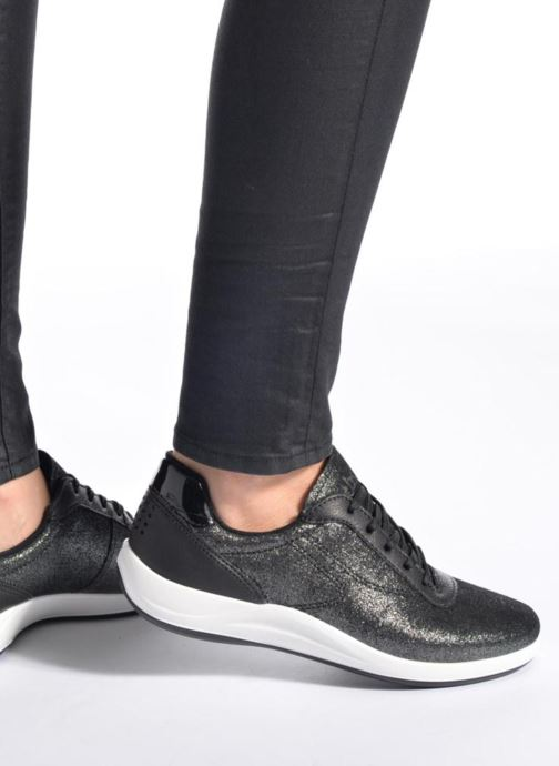 Sneakers TBS Easy Walk Anyway Nero immagine dal basso