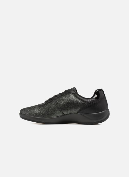 Sneakers TBS Easy Walk Anyway Nero immagine frontale