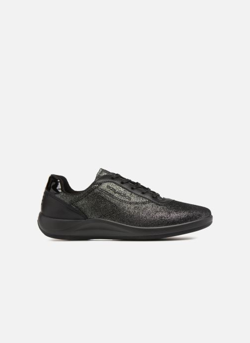 Sneakers TBS Easy Walk Anyway Nero immagine posteriore
