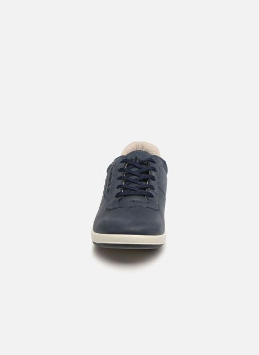 Sneakers TBS Easy Walk Anyway Blauw model