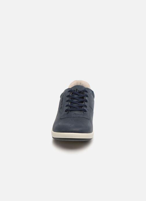 Sneakers TBS Easy Walk Anyway Blauw model