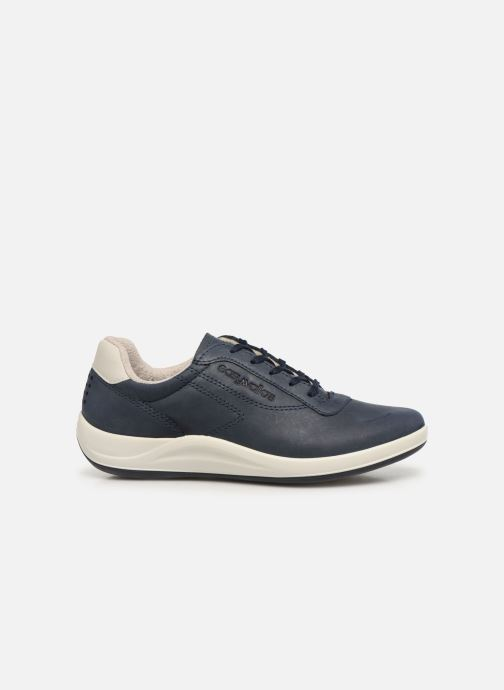 Sneakers TBS Easy Walk Anyway Blauw achterkant