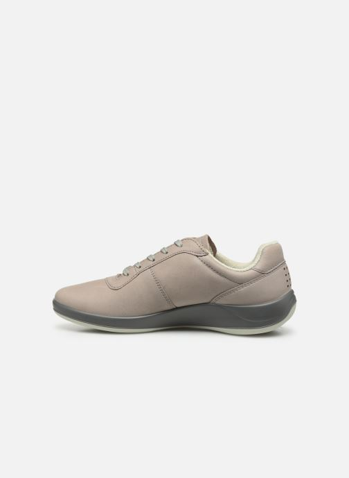 Trainers TBS Easy Walk Anyway Grey front view
