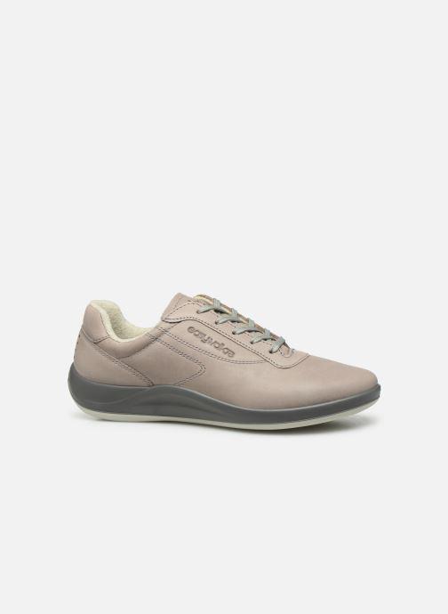 Sneakers TBS Easy Walk Anyway Grijs achterkant
