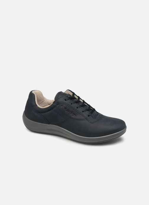 Sneakers TBS Easy Walk Anyway Blauw detail