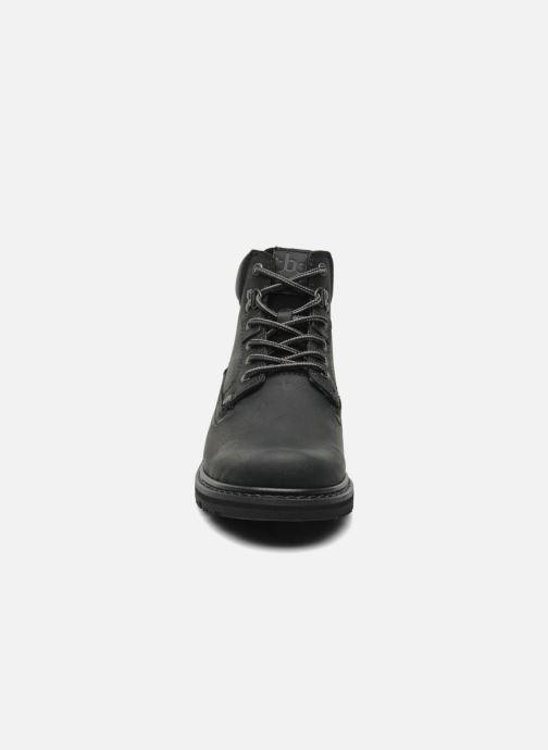 Bottines et boots TBS Sefano Noir vue portées chaussures