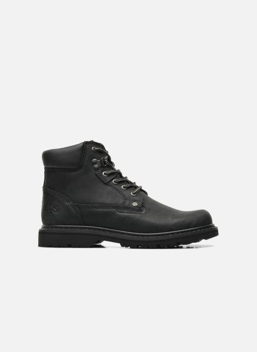 Bottines et boots TBS Sefano Noir vue derrière